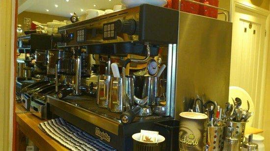 Espresso Yourself Coffee Bar