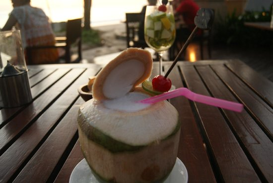 Layana Resort and Spa: Coco Loco