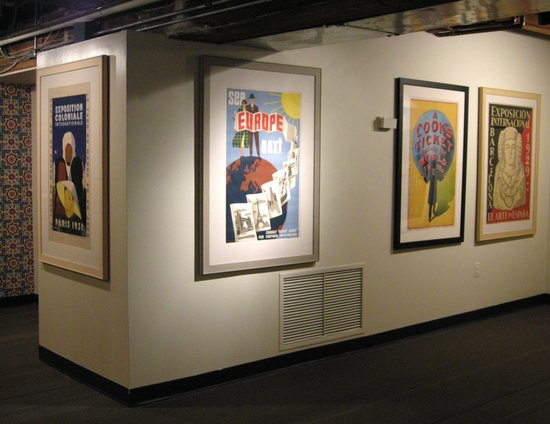Grand Circle Gallery: Original vintage lithographs from Grand Circle's collection