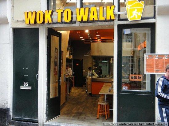 wok and go amsterdam