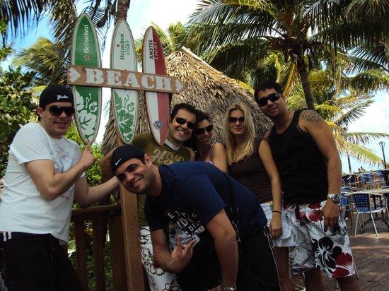Best Western Plus Atlantic Beach Resort: Best Western Miami