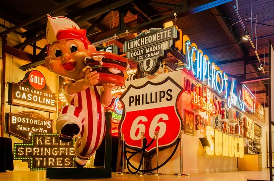 American Sign Museum Cincinnati 2019 All You Need To