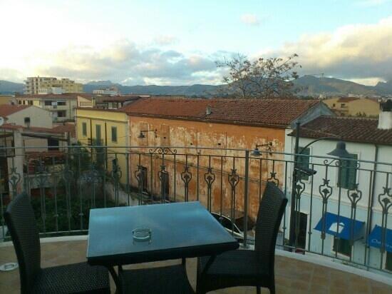 Le Residenze Del Conte: Vista