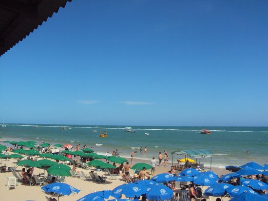 Praia do Frances