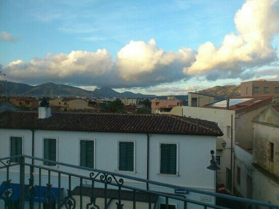 Le Residenze Del Conte: Vista2