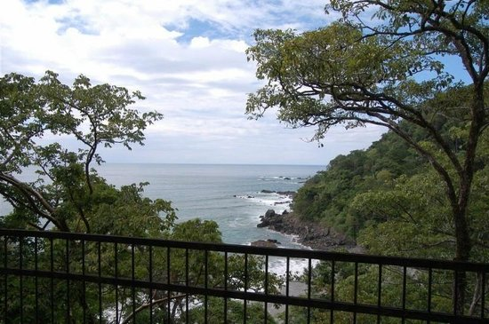 Arenas del Mar Beachfront and Rainforest Resort, Manuel Antonio, Costa Rica: .