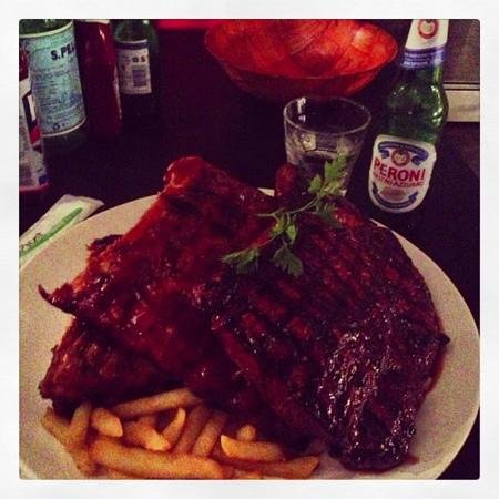 Ribs and Rumps Marina Mirage: Meat your Match Challenge!