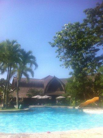 Hotel Vila Lumbung: Paradise