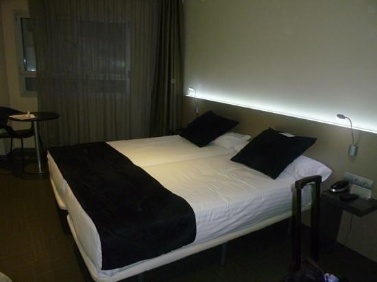 阿克塔因克六零六酒店照片