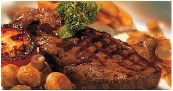 Steak Loft : Steak - Grilled to Perfection
