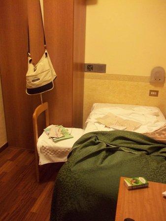 Hotel Andrea: comodino 3 stelle