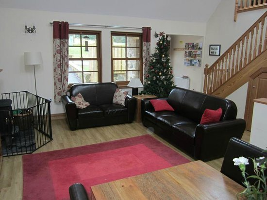 Williamscraig Holiday Cottages: Appletree