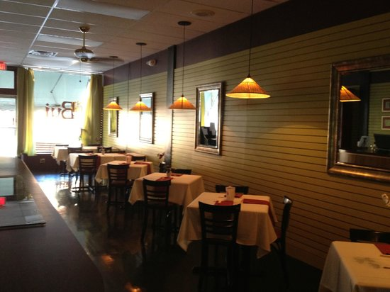 Bui Vietnamese Cuisine: Our main room