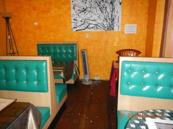 Sukothai Restaurant Picture