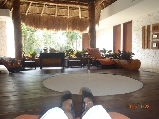 Now Sapphire Riviera Cancun: Spa