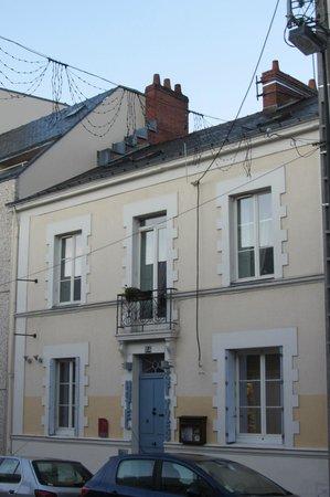 Hôtel Saint-Yves : L'hôtel St Yves