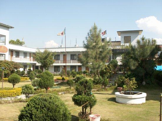 Bairoling Guesthouse: Bairoling Guest House in Tinchuli Kathmandu