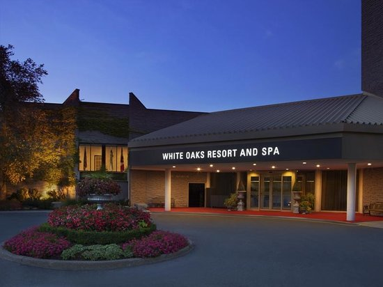 White Oaks Conference Resort & Spa照片