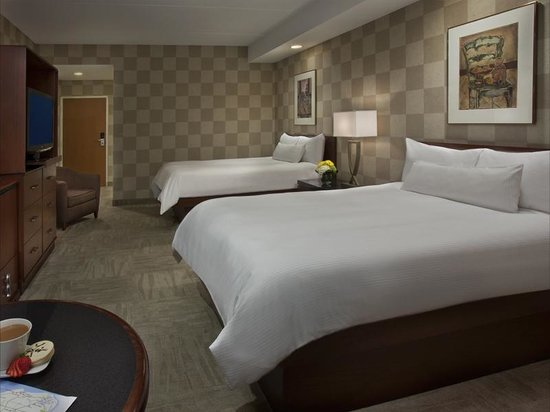 White Oaks Conference Resort & Spa: Superior Room