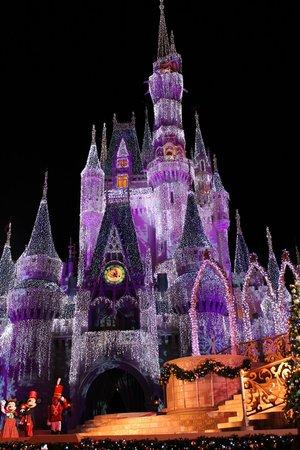 Castillo CenicientaFotografía WorldFlorida De Disney Walt dxWrBeCo