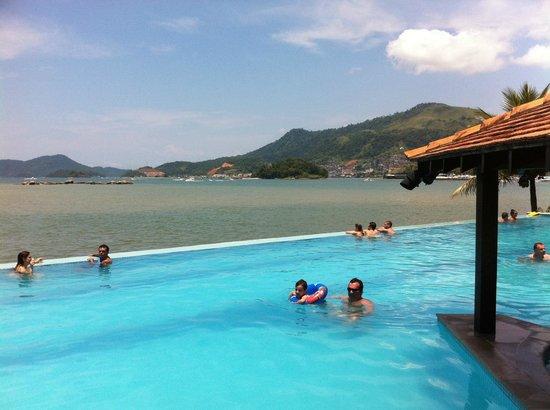 Mercure Angra dos Reis: piscina