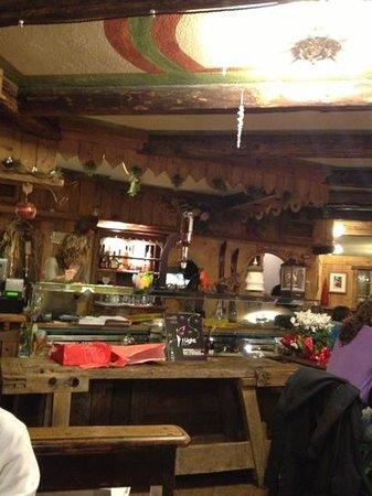 Brasserie du Grimod