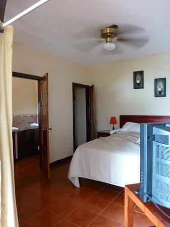 Hotel Villas El Parque: room
