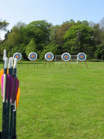 RS Archery Club