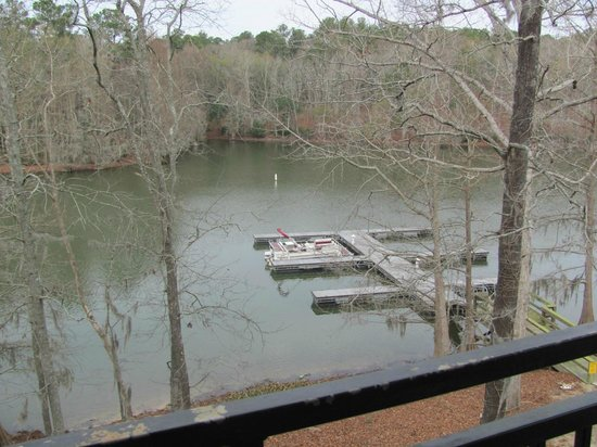 Santee, SC: View from Balcony