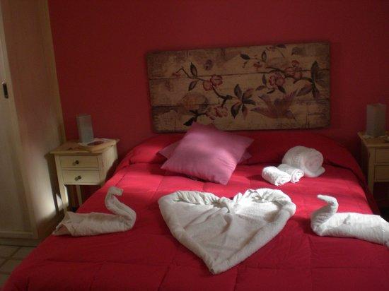 Liberta' Bed And Breakfast: Cigni