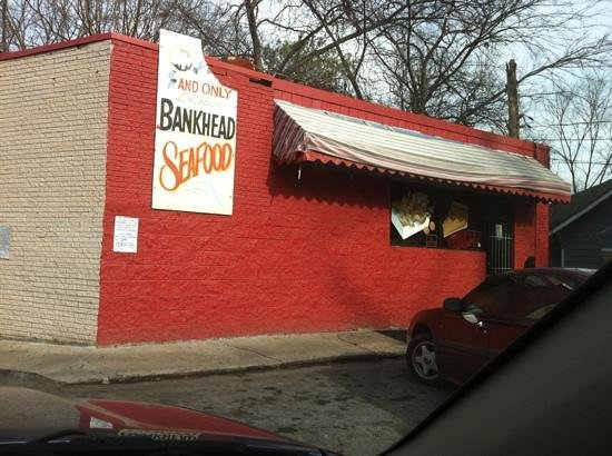 Bankhead S Fish Amp Soul Atlanta Restaurant Reviews Phone Number Amp Photos Tripadvisor