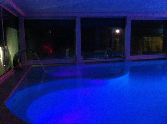 Savoia Hotel Rimini: SPA