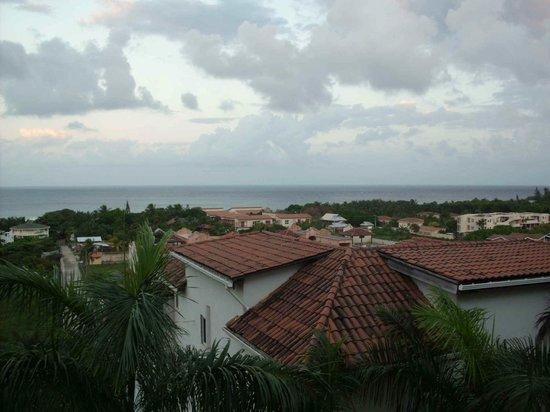Sea Vue Luxury Condominiums: Other sunset