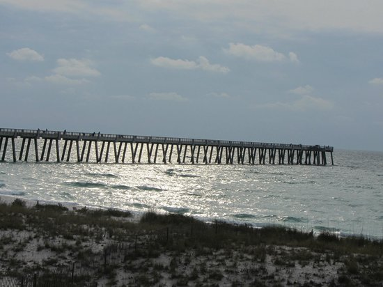 Navarre beach fishing pier 2018 all you need to know for Navarre beach fishing pier