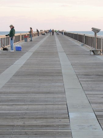 Navarre beach fishing pier 2018 all you need to know for Navarre fishing pier