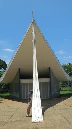 Igrejinha N.S. De Fatima church