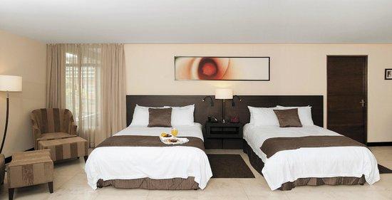 Studio Hotel: Double Room