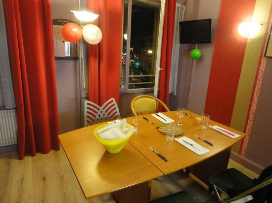 Residence Urbaneva: Double room