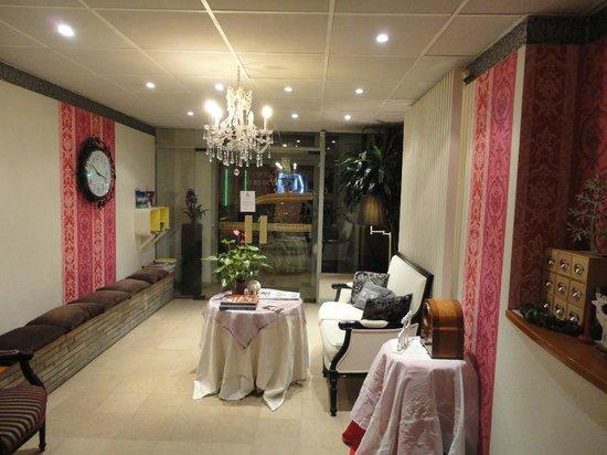 Residence Urbaneva : Lobby