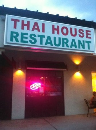 Thai House: real Thai food