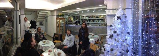 Caffe Barusso: Xxxxxx