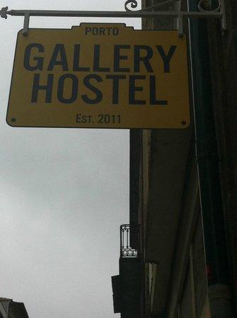 畫廊旅館照片