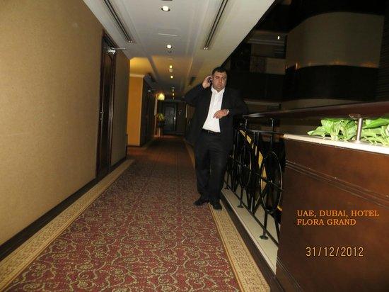 Flora Grand Hotel: Flora Grand