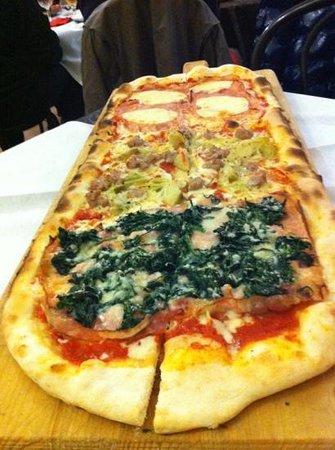 Ristorante Pizzeria Torino : spettacolare