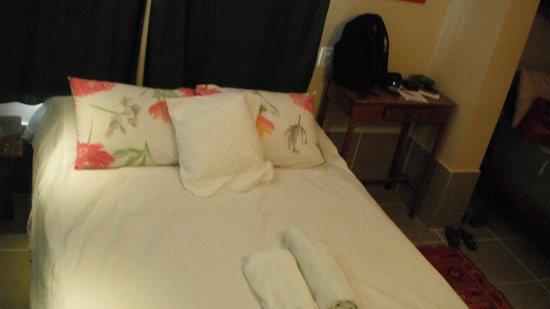 Albergaria Hostel: quarto privado