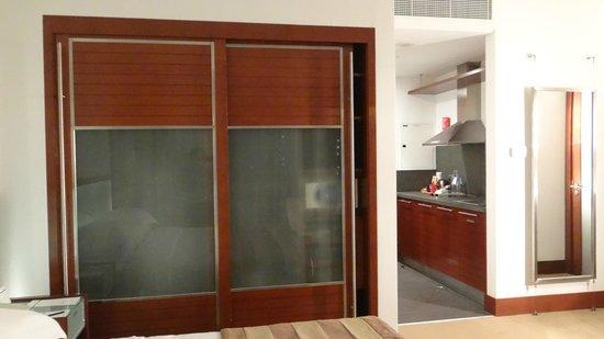 Villa Rotana - Dubai: Big closets