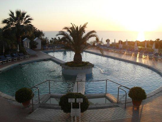 Paradiso Terme Resort & Spa: piscine