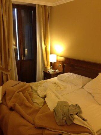 Accademia Hotel: camera comfort