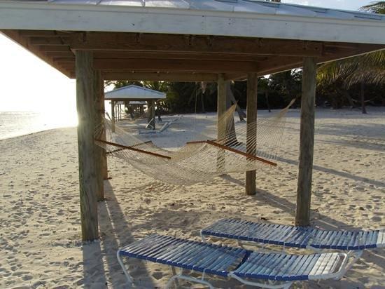 Cayman Brac Beach Resort: great placento relax!