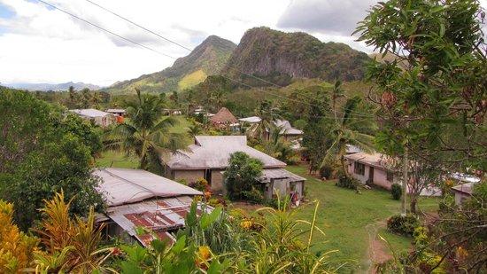 Sigatoka Village Tour